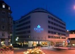 クリスタル ホテル スーペリア