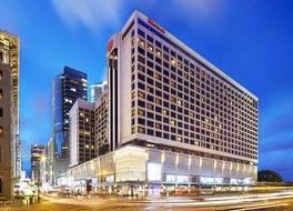 シェラトン ホンコン ホテル アンド タワーズ 写真