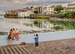 ブリストル パナマ 写真