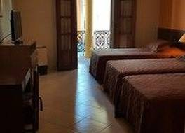 アスンシオン パレス ホテル 写真