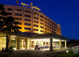 ダルエスサラーム セレーナ ホテル 写真