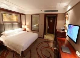 ダンドン シン アン ドン ホテル 写真