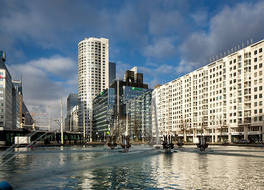 Holiday Inn Express Rotterdam - Central Station 写真