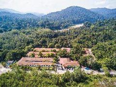 タマン ナガラ ハン レインフォレスト リゾート