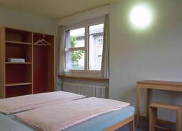 ユース ホステル チューリッヒ 写真