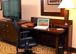 Panama Marriott Hotel 写真