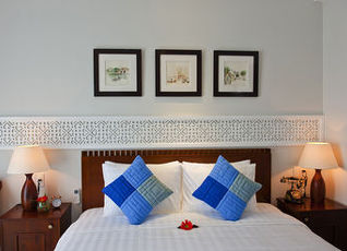ランタナ ホイアン ブティック ホテル 写真