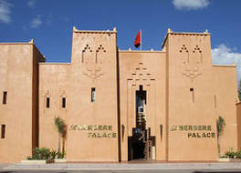 Le Berbere Palace 写真