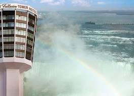 ザ タワー ホテル フォールズビュー