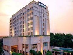 ラディソン ホテル バラナシ