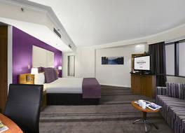 メルキュール シドニー ホテル 写真
