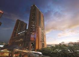 ベルジャヤ タイムズ スクエア ホテル クアラルンプール 写真