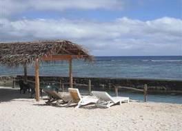 リクアロファ ビーチ リゾート 写真