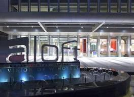 アロフト クアラ ルンプール セントラル ホテル 写真