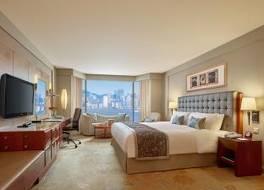 カオルーン シャングリラ ホテル 写真