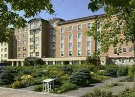 ホテル シャトー ローリエ ケベック