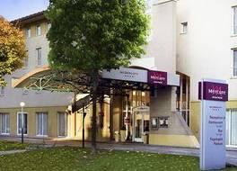 メルキュール ザルツブルグ シティ ホテル 写真