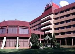 ジン ジャン サイプレス ホテル 写真