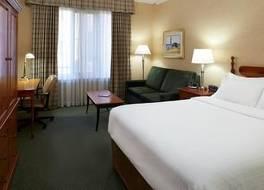 デルタ ホテルズ バーリントン 写真