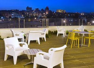 ダン ブティック ホテル エルサレム 写真