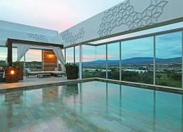 シェラトン サンノゼ ホテル コスタリカ 写真