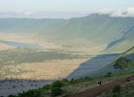 Ngorongoro Serena Safari Lodge 写真