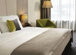ラディソン ブル プラザ ホテル リュブリャナ 写真