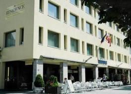 レジデンス ホテル