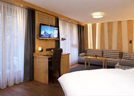 ホテル ラ クロンヌ 写真