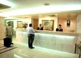 ホテル バンディランテス 写真