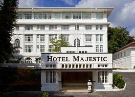 The Majestic Hotel Kuala Lumpur, Autograph Collection 写真
