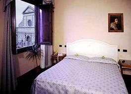 ホテル ボンチアーニ パラッツォ ピティ ブロッカルディ 写真