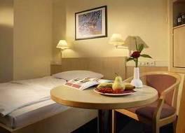 フレミングズ エクスプレス ホテル フランクフルト 写真
