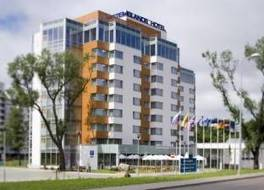 リガ アイランデ ホテル