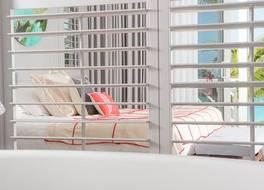 コーラル サンズ ホテル 写真