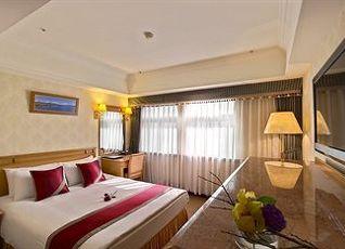 コスモス ホテル タイペイ 写真