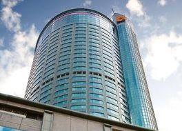 シャングリラ ファー イースタン プラザ ホテル 写真