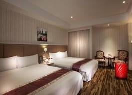 グレースホテル 写真