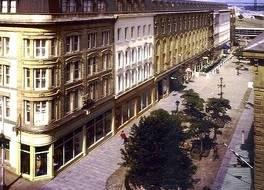 デルタ ホテルズ バーリントン