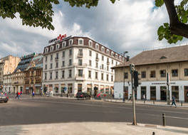 ヨーロッパ ロイヤル ブカレスト ホテル 写真