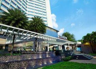 パークロイヤル オン キッチャナー ロード シンガポール 写真