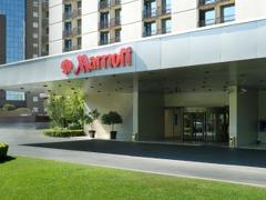 マリオット リスボン ホテル