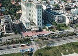 ウィンザー バラ ホテル 写真