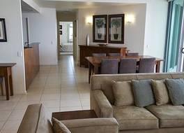 マントラ トリロジー ホテル 写真