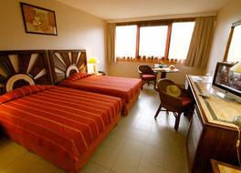 カリビア ラ バルメニエール ホテル 写真