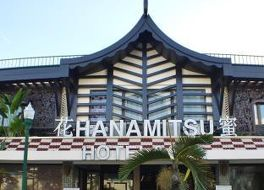 ハナミツ ホテル & スパ 写真