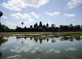 Le Méridien Angkor 写真
