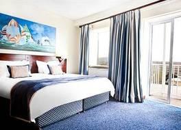 ザ コモドア ホテル 写真