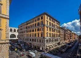 ジオベルティ ホテル