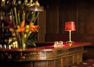 エデン ホテル ヴォルフ 写真